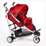 TFK Buggster S 2012 - Red